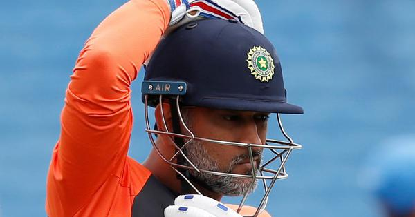 The last dance: Why should a decision on Dhoni be left to Dhoni himself?