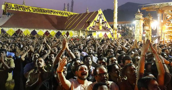 Sabarimala: Courts didn't act when they should have – and overstepped their boundaries when they did
