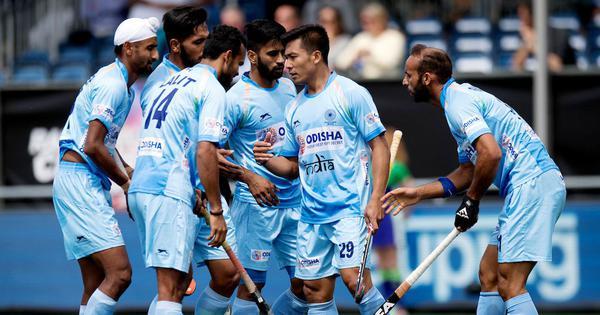 हॉकी चैम्पियंस ट्रॉफी : उद्घाटन मुकाबले में भारत ने पाकिस्तान को 4-0 से हराया