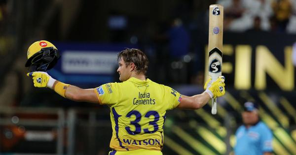IPL final: The old and young shine together as Watson and Ngidi seal CSK's fairy-tale win