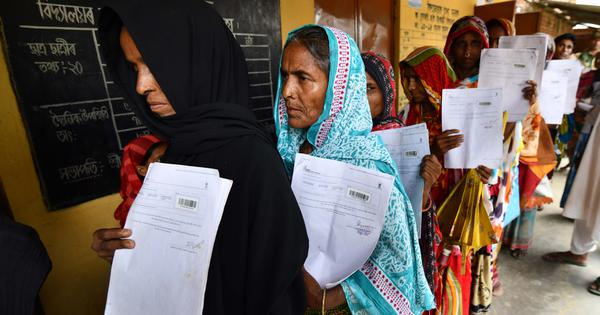 In Assam, merging NRC updation with Aadhaar enrolment leads to fresh questions