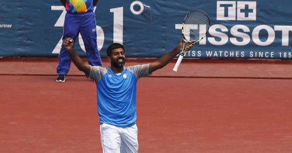 It's been a long wait, truly means a lot to me: Rohan Bopanna on finally getting Arjuna Award