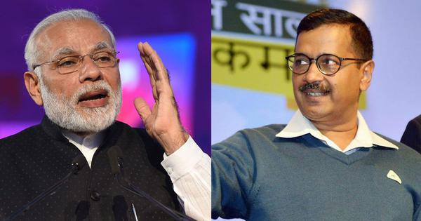 The Daily Fix: AAP's aborted protest suggests Centre only pays lip service to cooperative federalism