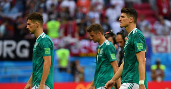 Bayern chairman Rummenigge calls German football federation 'amateurs' after World Cup failure