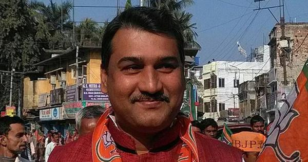 West Bengal: BJP's North Dinajpur chief arrested for 'provocative speech' against the police