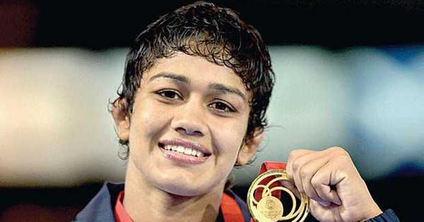 Geeta, Ritu, Sangeeta Phogat allowed to enter wrestling camp, Babita continues to be barred: Report