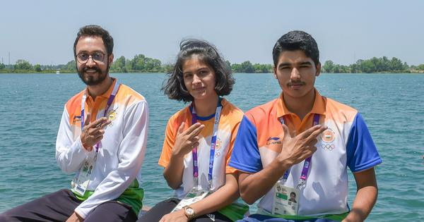 Preview: 12 Olympic berths at stake, Indian shooters look to make the most of a World Cup at home