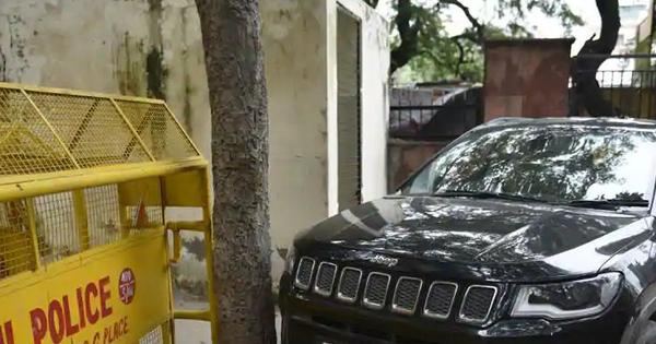 Delhi: Student allegedly runs over woman, kills her in Connaught Place