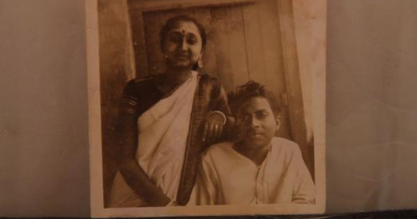 A new documentary revisits the life of Bengali poet Saroj Dutta and the ferment of Naxalbari
