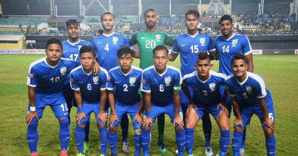 Indian Under-20 team to play against Argentina, Venezuela U-20 teams at Mini Mundial tournament