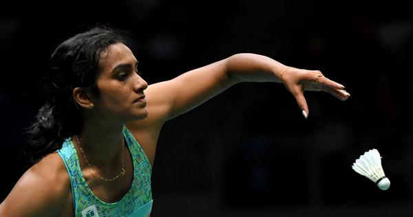 China Open: Fatigued Sindhu could meet Saina in quarters, Srikanth again on course to face Momota