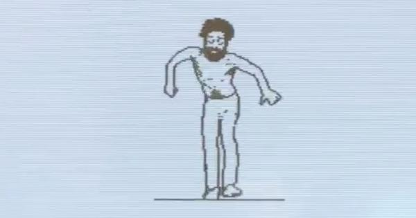 Watch: An animator is painstakingly recreating 'This is America' on an ancient computer