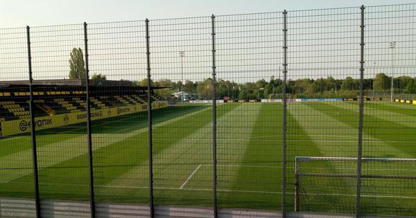 Inside the Borussia Dortmund academy: Football's ultimate heavy-metal school