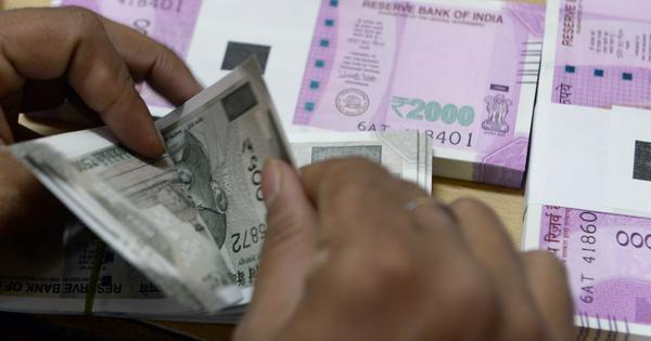 Rupee continues to slide despite government's measures to curb depreciation