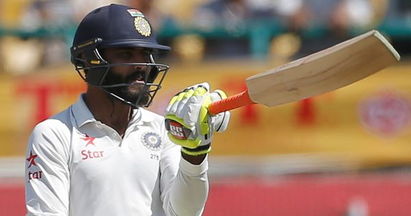 'Once you lose and are free, we will have dinner together': Ravindra Jadeja on the Wade sledge