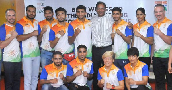 'We'll know where we stand at the world stage': Asian Games a benchmark for Indian boxers says Nieva