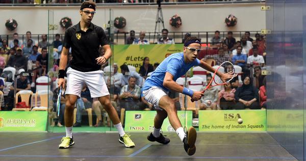Defending champion Marwan Tarek enters final of World Junior Squash Championship