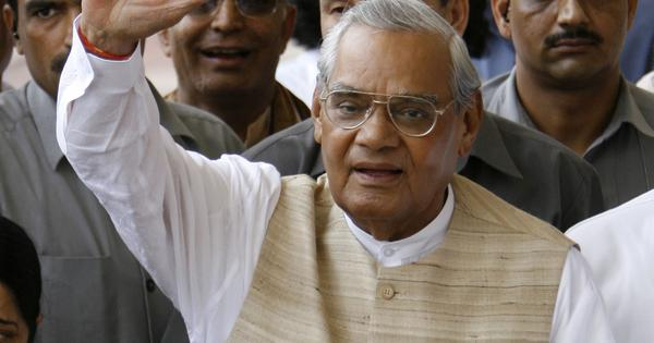 Former PM Atal Bihari Vajpayee continues to remain in a critical condition, says hospital