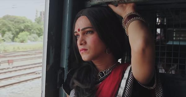 Watch: A trans woman dreams of love and validation in 'Wajood'