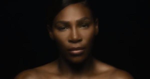 Watch: Serena Williams sings to raise awareness about breast cancer among women