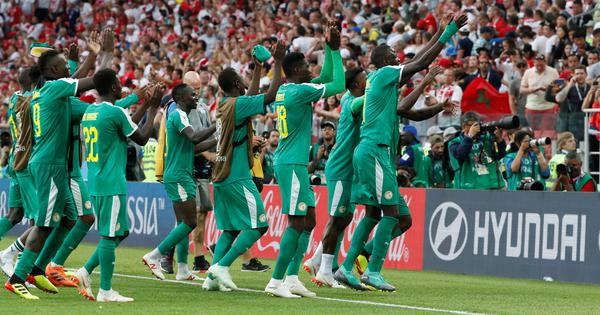 Fifa World Cup, Japan vs Senegal, Group H live: Inui strikes cancels out early Mane goal