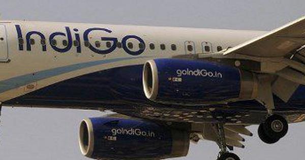 कोलकाता में इंडिगो एयरलाइंस के यात्री विमान की आपात लैंडिंग