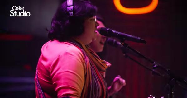 Watch: Haniya Aslam makes a comeback to Coke Studio with a feminist anthem