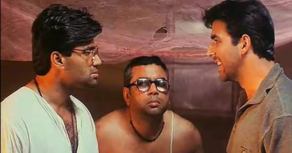 New 'Hera Pheri' film to reunite Akshay Kumar, Suniel Shetty and Paresh Rawal