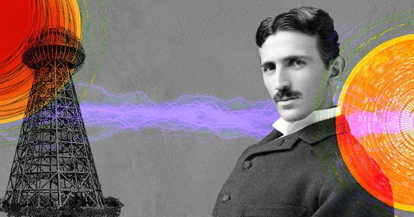 निकोला टेस्ला : एक महान वैज्ञानिक जो वेदांत की वैज्ञानिक व्याख्या करना चाहता था