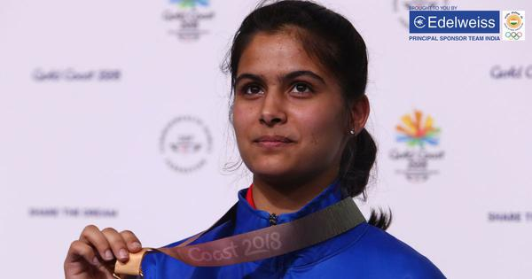 'It's a bit too much': Why Manu Bhaker has not invited her overbearing parents to Asian Games