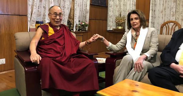United States: Bill proposes visa ban on Chinese officials denying Americans access to Tibet
