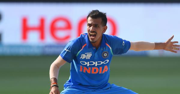 The secret to India's recent success is increasing pool of skillful bowlers, says Chahal