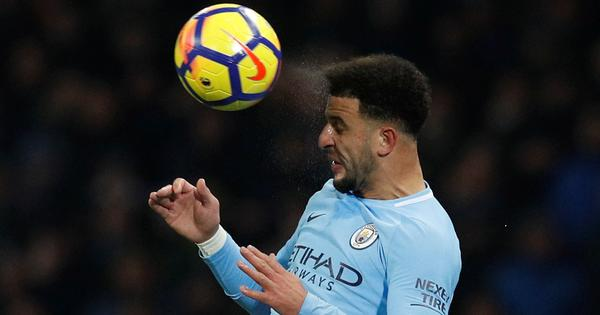 Man City defender Kyle Walker hurt by Pochettino's claims of forcing switch from Tottenham
