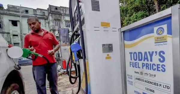 Readers' comments: Once a necessity, petrol has become a luxury for the common man