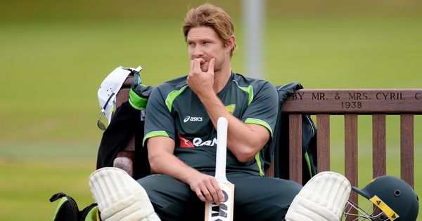Thought of playing under the great MS Dhoni excites me a lot: Shane Watson