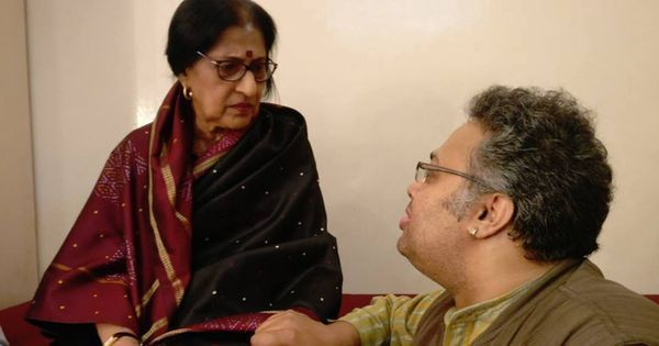 'How do artists stay inspired in a chaotic world?': A critic's long association with Kishori Amonkar