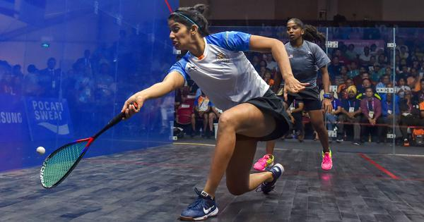 Squash: Joshna Chinappa and Saurav Ghosal star attractions at Senior National Championships