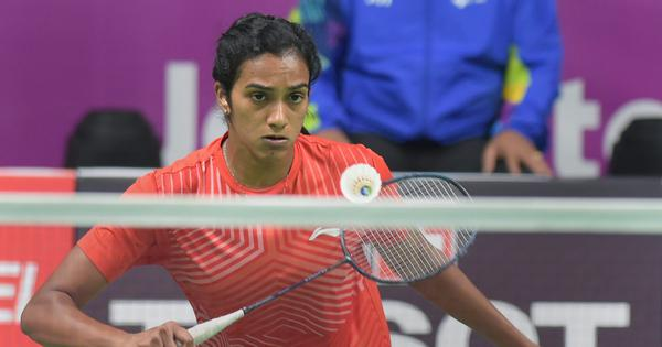 Badminton World Tour Finals, live updates: PV Sindhu takes on Ratchanok Intanon in semifinal