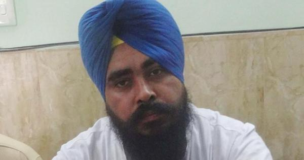 Punjab: AAP MLA allegedly attacked by sand mafia, Opposition asks CM Amarinder Singh to step down
