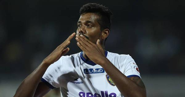 ISL 2018: Chennaiyin FC's Dhanpal Ganesh set to miss first half of season due to knee injury