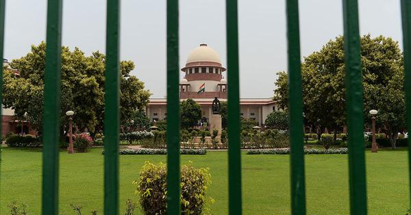 Ayodhya case: SC reserves order on plea for larger bench to decide if mosques are integral to Islam