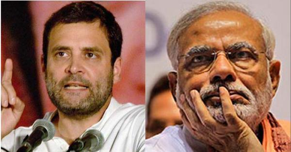 'An institution at war with itself': Rahul Gandhi reacts to discord in CBI, attacks Modi