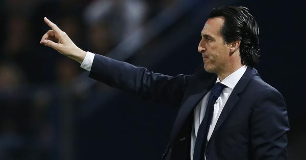Unai Emery and his 'exciting, progressive style' will have the daunting task of revitalising Arsenal