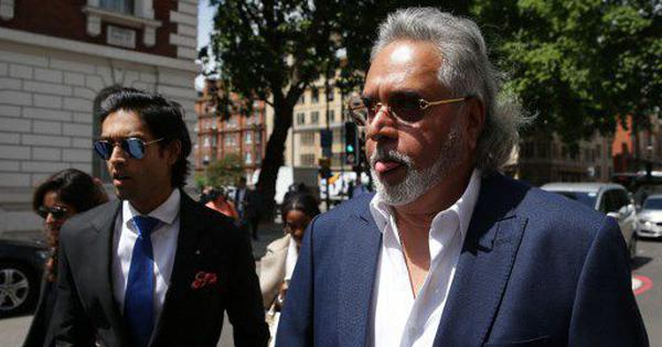 UK alerted India about Vijay Mallya's £17.86 million transfer to Swiss bank in 2017: Indian Express