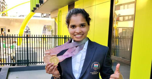 Sikki Reddy faces fitness battle ahead of badminton world championships after twisting ankle