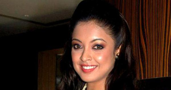 Tanushree Dutta accuses Nana Patekar of harassment on sets of 2009 film