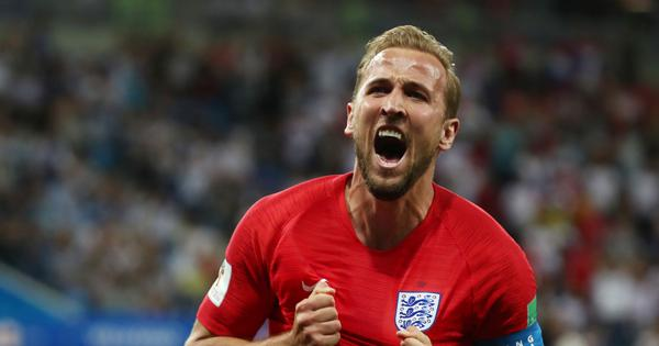 England's new prince, Harry Kane rises to the challenge with remarkable World Cup debut