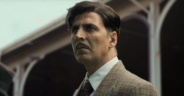'Gold' trailer: Akshay Kumar plays a hockey coach determined to bring glory to India