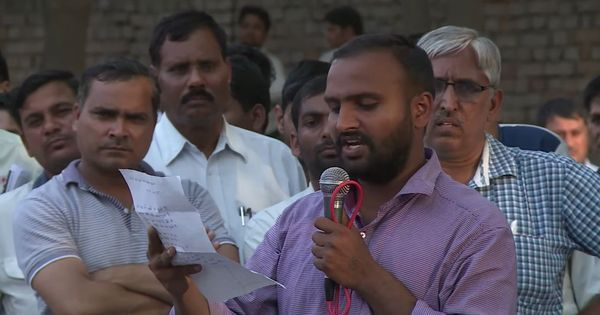 "Watch: ""Justice is reserved for the rich,"" says this letter from convicted Maruti Suzuki workers"