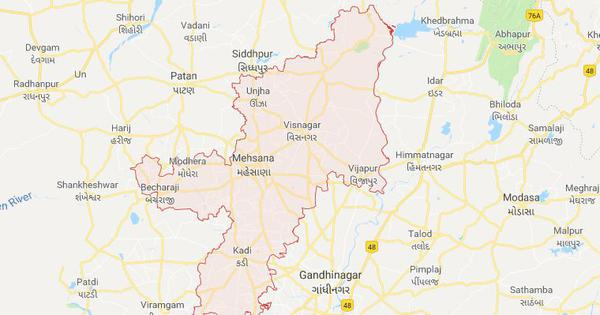 Gujarat: Four booked for allegedly assaulting barber for attending to Dalit customers in Mehsana